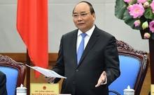 Thủ tướng: một bộ phận cán bộ chính quyền để xảy ra tai tiếng
