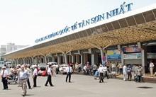 """Bộ trưởng GTVT """"lo lắng về tiến độ nâng công suất tiếp nhận của sân bay Tân Sơn Nhất"""""""