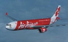 Máy bay AirAsia X Airbus A330-300. Ảnh: AFP