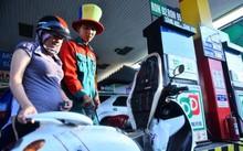 Giá xăng có thể tiếp tục giảm vào ngày 5/7