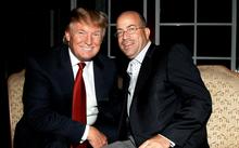 """Chủ tịch CNN chỉ trích hành vi """"bắt nạt"""" của Tổng thống Trump"""