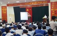 Thanh tra TP Hà Nội công bố dự thảo kết luận thanh tra.