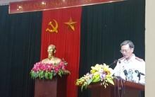 Đại diện Thanh tra Hà Nội công bố dự thảo