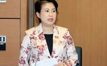Bà Phan Thị Mỹ Thanh bị xử lý thế nào về mặt nhà nước?