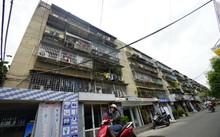 Nhiều người dân thuê căn hộ thuộc sở hữu nhà nước tại cư xá Thanh Đa (Q.Bình Thạnh, TP.HCM) chờ tháo gỡ vướng mắc để được mua nhà