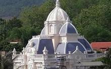 Toà 'lâu đài' không phải của Chủ nhiệm UBKT Tỉnh ủy Sơn La