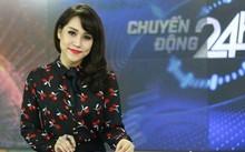 MC Trúc Mai trải lòng về chuyện đột ngột chia tay VTV