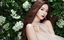 Nhiều thông tin cho rằng ca sĩ Minh Hằng đang hẹn hò với ông chủ của một tập đoàn lớn.
