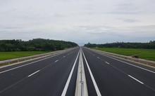 Đoạn tuyến 65km của Dự án xây dựng đường cao tốc Đà Nẵng - Quảng Ngãi được đưa vào khai thác tạm. (Ảnh: VEC cung cấp)