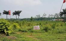 Sau hơn 2 tháng thanh tra, TP Hà Nội đã công bố kết luận việc quản lý sử dụng đất khu sân bay Miếu Môn thuộc địa giới hành chính xã Đồng Tâm, Mỹ Đức.