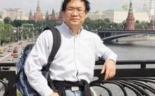 GS Nguyễn Tiến Dũng được Ủy ban Quốc gia về đại học của Pháp phong hàm giáo sư hạng đặc biệt năm 2015.