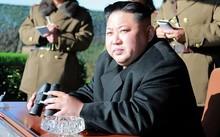 Nhà lãnh đạo Triều Tiên Kim Jong-un. (Nguồn: politico.com)
