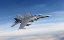 Chiến cơ F/A-18E Super Hornet. (Ảnh: Boeing)