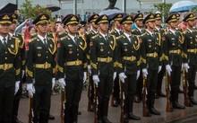 Việc hiện đại hóa chưa bù đắp được năng lực tác chiến cho Trung Quốc. Ảnh: SCMP.