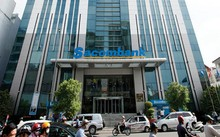 Sacombank vẫn hoạt động ổn định và không ảnh hưởng sau thôn gtin ông Trầm Bê và một số nguyên lãnh đạo cấp cao bị bắt. Ảnh: PV.