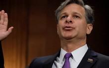 Tân giám đốc FBI Christopher Wray