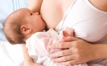 Nuôi con bằng sữa mẹ giúp tiết kiệm hơn 23 triệu USD cho chi phí y tế