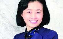 Bà Đặng Thị Hoàng Yến trở lại điều hành ITA trong bối cảnh khó khăn của doanh nghiệp. Ảnh: Đầu tư.