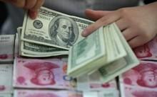 Trung Quốc dự trữ được hơn 3.000 tỷ USD