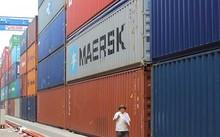 Công an đang làm rõ 213 container tại cảng Cát Lái mất tích bí ẩn.