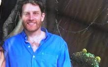 Du khách Blaise Goelet bị lạc ở Thánh địa Mỹ Sơn