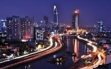 TP HCM phát triển nhanh thứ nhì châu Á trong 5 năm tới