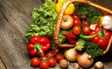Lợi ích của việc sử dụng thực phẩm hữu cơ
