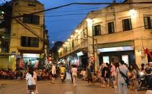 Đất mặt tiền phố Tây Hà Nội có giá bình quân 500 triệu đồng mỗi m2 và cao nhất gần 700 triệu đồng mỗi m2.