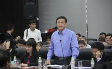 Giám đốc Sở Nội vụ Đà Nẵng Võ Ngọc Đồng.