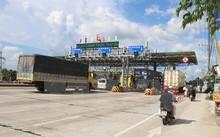 Bộ GTVT đưa ra mức giảm giá vé trạm thu phí BOT Cai Lậy