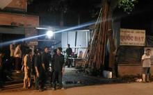 Ông Phương, chủ nhà nơi phát hiện xác người phân hủy trong tủ quần áo, bị công an tình nghi có liên quan đến vụ việc.