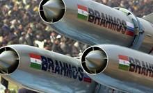 Việt Nam mua tên lửa BrahMos để bảo vệ đất nước