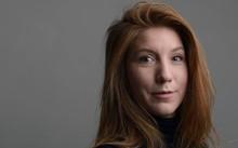 Nữ phóng viên Kim Wall (Ảnh: Tom Wall/ BBC)