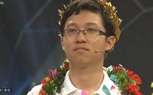Phan Đăng Nhật Minh trở thành nhà vô địch mới của đỉnh Olympia.