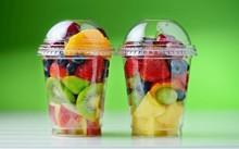 Bạn nên ăn lượng trái cây bao nhiêu mỗi ngày?