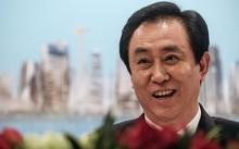 Hui Ka Yan hiện là Chủ tịch China Evergrande Group. Ảnh: Bloomberg