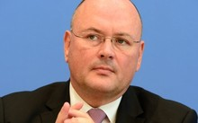 Ông Arne Schoenbohm. (Nguồn: Spiegel)