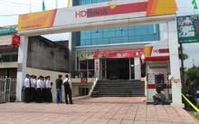 Thông tin chính thức về vụ cướp ngân hàng táo tợn ở Đồng Nai