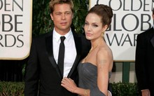 Brad Pitt và Angelina Jolie tái hợp.