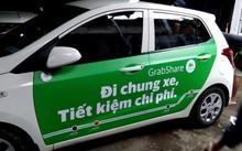 Hình thức đi chung xe của Grab hay Uber nhận được sự ủng hộ từ người tiêu dùng nhưng lại gây ra nhiều ý kiến trái chiều tại các cơ quan quản lý Nhà nước. Ảnh: Grab.