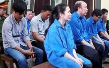 Đề nghị tử hình nguyên giám đốc Agribank Bến Thành