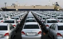 Các loại thuế, phí phải chịu khi mua ô tô nhập khẩu trong năm 2018