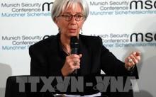 """IMF khẳng định """"không có nước nào thắng"""" trong các cuộc chiến thương mại"""