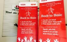 Back to Basics chương trình chăm sóc sức khoẻ cộng đồng.