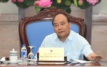 Thủ tướng nhấn mạnh quyết tâm xây dựng Luật Đơn vị hành chính-kinh tế đặc biệt tốt nhất, bảo đảm bền vững lâu dài trong phát triển. Ảnh: VGP/Quang Hiếu