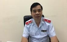 ông Lê Hồng Lĩnh, Vụ trưởng Vụ Kế hoạch, Tài chính và tổng hợp, Người phát ngôn của Thanh tra Chính phủ