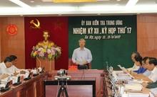 UBKT TW kết luận vi phạm của lãnh đạo Thành ủy Đà Nẵng và một số cá nhân