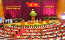 Quang cảnh khai mạc Hội nghị BCH TƯ 6