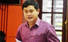 Ông Lê Phước Hoài Bảo/ Ảnh: Internet