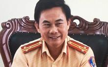 Thượng tá Võ Đình Thường cho rằng đã phấn đấu hơn 10 năm qua để sửa chữa sai lầm, có vị trí như hôm nay. Ảnh: VTC